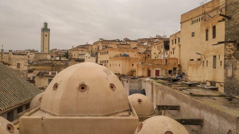 10 cosas geniales que puedes hacer en Fez
